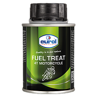 Присадка до палива Eurol Motorcycle Fuel Treat 100 ml E802810/038654