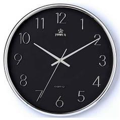 Часы настенные Power 8255BKS