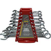 000647 LUCKY KIT Набор накидных ключей
