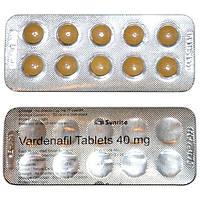 левитра 10 мг 10 шт