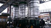 Газофикаторы биотоплива серии ГПД