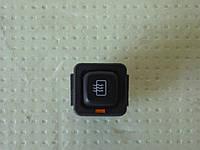 Кнопка включения обогрева заднего стекла АЗЛК 2141