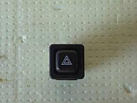 Кнопка включения аварийного сигнала Москвич 2141