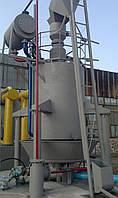 Газогенераторы серии ГНД