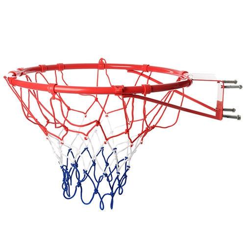 Баскетбольное кольцо M 2654 45см(металл) 3