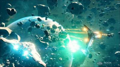 Ожидается, что игра будет RPG с элементами шутера.