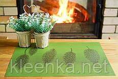 Салфетка с узором на стол под горячую посуду 30см*45см