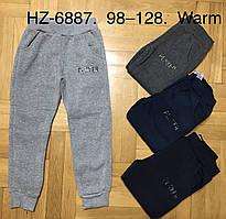 Спортивные брюки утепленные для мальчиков Active Sports, 98-128 рр. Артикул: HZ6887 {есть:98}