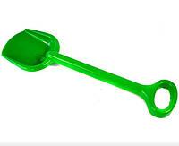 Игрушка ''Лопата большая №1'' 013955 (Зелёная)