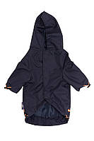 Куртка-дождевик для собак Noble Pet Moss L Синяя (M4106/L)