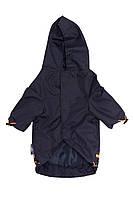 Куртка-дождевик для собак Noble Pet Moss M Синяя (M4106/M), фото 1