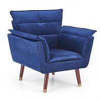 Кресло для отдыха Rezzo Halmar 80х84x73 (V-CH-REZZO-FOT) 036308, фото 1