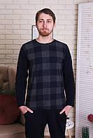 Пижама мужская со штанами Байка