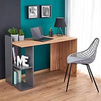 Письменный стол Fino Halmar 57х85x122 (V-UA-FINO) 066145, фото 1