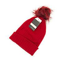 Шапка Suve all size Красный (TUR 2089 red)