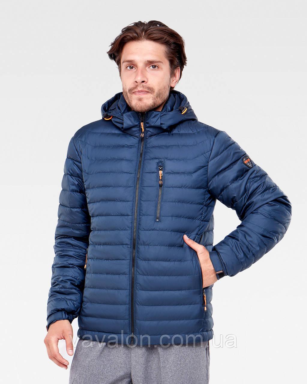 Куртка демисезонная Vavalon KD-908 Sea