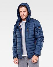 Куртка демисезонная Vavalon KD-908 Sea, фото 3