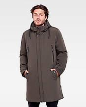 Зимняя мужская куртка Vavalon KZ-P909 Khaki