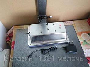 SALE! Весы торговые товарные Staopera 300-350 кг 40*50см, фото 2