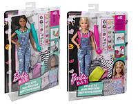 Игровой набор Barbie Модные смайлики Mattel DYN92