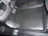 Коврики в салон Fiat Bravo II (06-) (полимерные) L.Locker