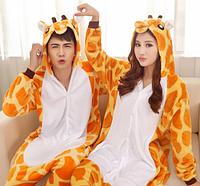 ✅ Пижама Кигуруми Жираф S (на рост 148-158см)
