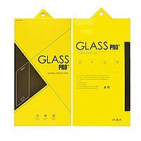 Защитное стекло Premium на весь экран для ZTE Blade L8 (ЗТЕ )