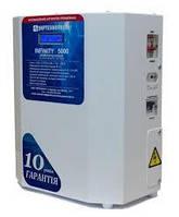 Стабілізатор напруги Укртехнологія НСН-5000 Infinity