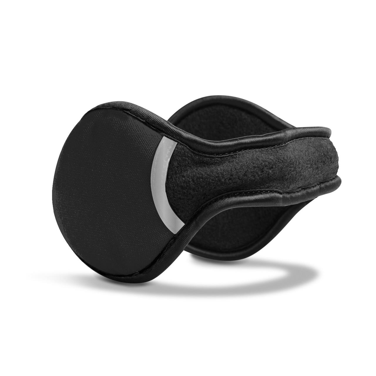Теплые наушники ProDuck 180s черные