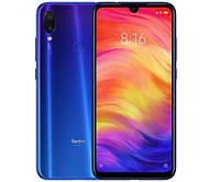 Xiaomi Redmi Note 7 4/128GB Blue (EU)