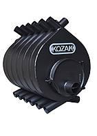 Печь-булерьян KOZAK 04 - 1000 м³/ kz - 04-1000 м³