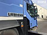 Автокран Liebherr LTM 1055 2008р., фото 2