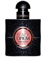 Женские духи Yves Saint Laurent YSL Black Opium edp 90ml