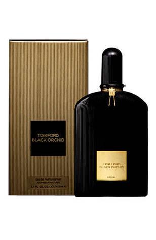 Женские духи Tom Ford Black Orchid edp 100ml, фото 2