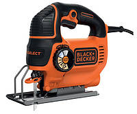 Электролобзик BLACK&DECKER KS901SEK 620В