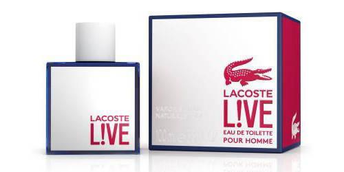 Мужские духи Lacoste Live Pour Homme (L!VE) edt 100ml, фото 2