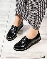 Модные туфли- лоферы