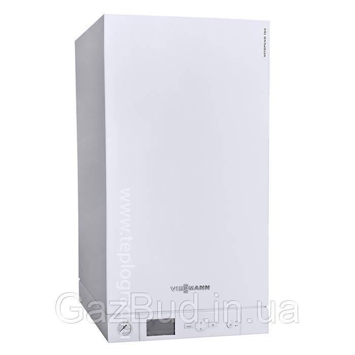 Котел газовый VIESSMANN VITOPEND 100-W 24 кВт A1JB010