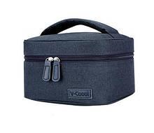 Термобокс V-cool 3359 синий