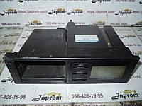 Часы экран дисплей бортовой компьютер Mazda 626 GF 2000-2002г.в. Рестайл