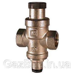"""Редуктор давления воды ICMA 248 1/2"""" (91248AD05)"""