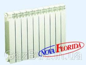 Радиатор алюминиевый Nova Florida Extra Therm 500/100