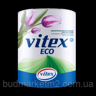 Краска VITEX ECO WHITE  10л