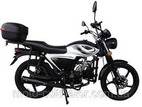 Мотоцикл Forte Alfa FT 125-K9A