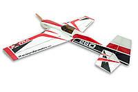 Самолёт р/у Precision Aerobatics Extra 260 1219 мм KIT Красный (PA-EXT-RED)
