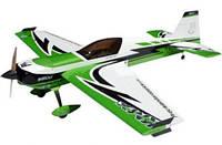Самолёт р/у Precision Aerobatics Katana MX 1448 мм KIT Зеленый (PA-KMX-GREEN)