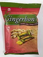 Натуральные имбирные конфеты Gingerbon candy 125г (Индонезия), фото 1