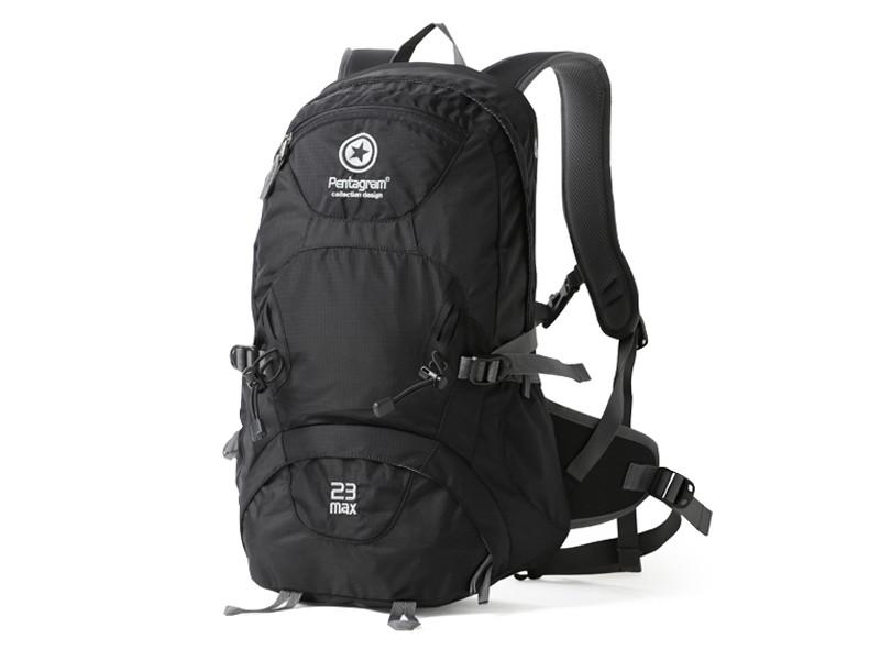 Рюкзак Pentagram 23 L, Каркасна спинка, для туризму, велоспорту та міста