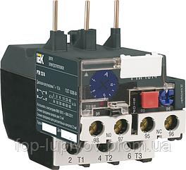 Реле РТИ-1307 электротепловое 1.6-2.5 А, ІЕК