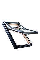 Вікно мансардне Roto Designo R79H WD Мансардное окно Roto Designo R79H WD 74х98